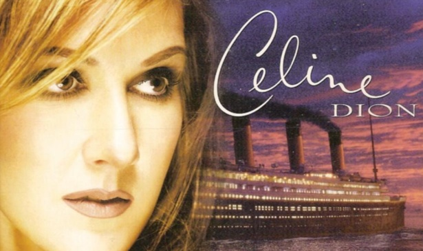 دانلود آهنگ Celine Dion – My Heart Will Go On