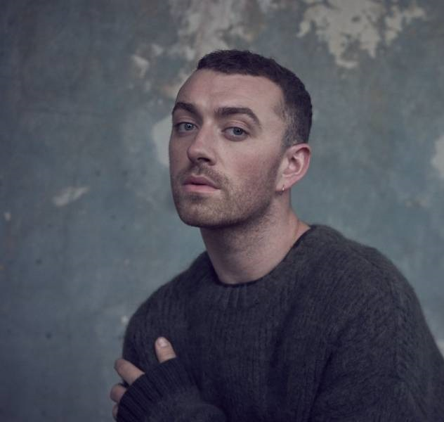 دانلود آهنگ Too Good At Goodbyes از Sam Smith سم اسمیت