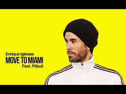 دانلودآهنگ خارجی( Enrique-Iglesias-Move-To-Miami-Ft-Pitbull)